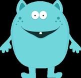 Mendelian Genetics Unit: Lesson 7: Your Monster and Punnet Squares