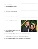 Mendelian and Non-Mendelian Genetics Review Stations Student Sheet