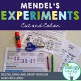 Genetics- Mendel's Experiments