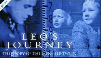 Mengele Twins Guiding Questions