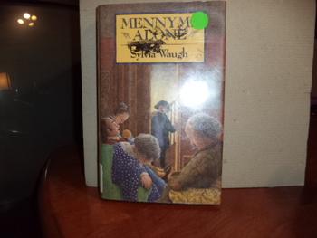 Mennyms Alone ISBN 0-688-14702-X