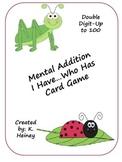 Mental Addition