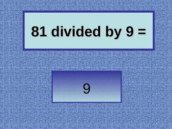 Mental Computation PowerPoint Grades 3-4