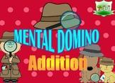 Mental Domino - Addition Domino - Logic Puzzle
