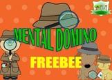 Mental Domino - Logic Puzzle FREEBEE