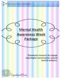 Mental Health Awareness package