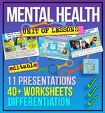 Mental Health - 10 Lessons