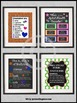 Mental Health Counselor Sign, Confidentiality Rules, Anti-Bullying