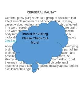 Mental Health Disorder: Gallery Walk