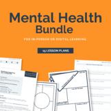 Mental Health and Emotions, a Skills-Based Health Educatio