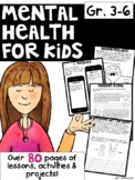Mental Health For Kids