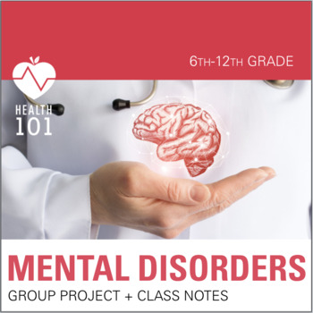 Mental Health Group Project