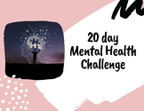 Mental Health Interactive Bulletin Board