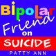 Mental Health Matters with Bipolar Friend ~Healing Tips for Healthy Minds Guide