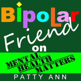 Bipolar & Mental Health Matters: Proactive Healing Tips Guide for Healthy Minds