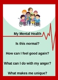 Mental Health for Children - Growth Mindset