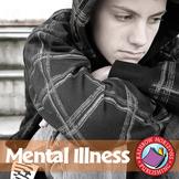 Mental Illness Gr. 6-9