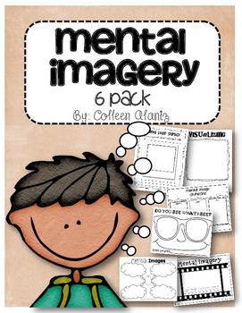 Mental Imagery 6pk