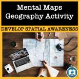 Mental Maps: Geography Activities to Develop Spatial Awareness