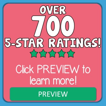 Mental Math Task Cards: All four operations, multiple steps - fun!