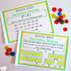 Mental Math Activities & Posters