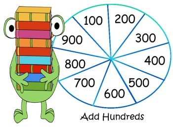 Add Hundreds