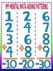 Mental Math Addition Strategy Games Are Fun