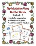 Mental Math (Addition) using Number Bonds, Place Value