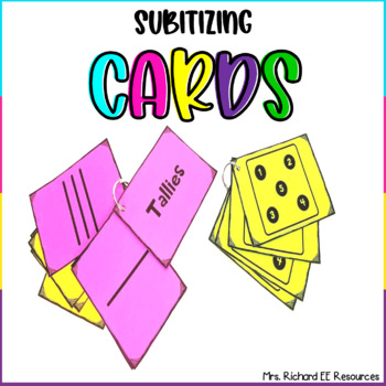 Mental Math Cards: Number Sense