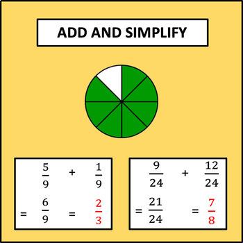 Mental Math Games Set 6
