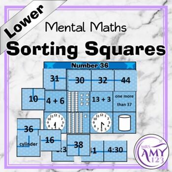 Mental Maths Year 2 Australian Teaching Resources | Teachers Pay ...