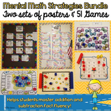 Mental Math Strategies Bundle