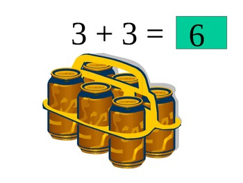 Mental Math Strategies for Learning Addition Doubles-Facts