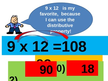Mental Math Strategies for the 9's That Work!