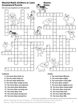 ten more ten less addition and subtraction word problems worksheets. Black Bedroom Furniture Sets. Home Design Ideas