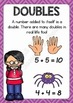 Mental Math Strategy Posters + Flip Cards (Addition and Subtraction)