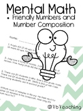 Mental Math | Word Problem Practice