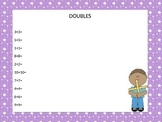 Mental Maths Activities - Addition and Subtraction