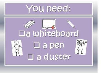 Mental Maths Mini Whiteboard Tasks- Starters or Plenaries