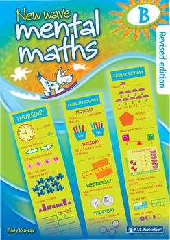 Mental Maths Workbook Year 2 - Australian Curriculum Aligned
