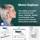 Mental Toughness Lesson and PowerPoint