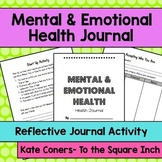 Mental and Emotional Health Journal