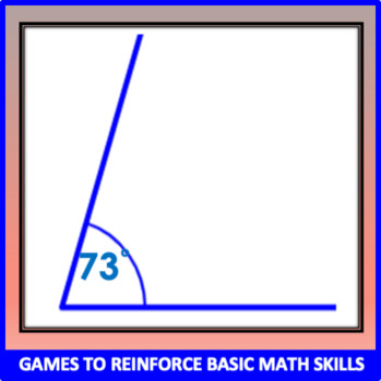 Mental Math Games Set 4