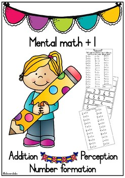 Mental math pack