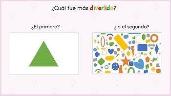 SPANISH VERSION- Growth Mindset PowerPoint