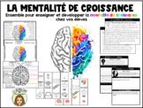 Mentalité de croissance-Ton fantastique cerveau élastique