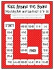 Mentally Add/Subtract 10 & 100 - Race Around the Board - 7 Game Set (2.NBT.8)