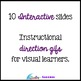Mentally Subtract 10 (2 Digit Subtraction) for the Google Classroom