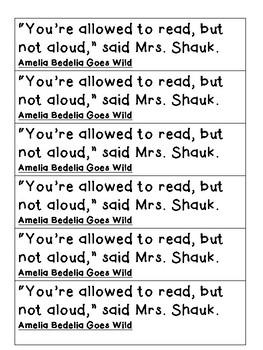Mentor Sentences Grade 2/3 Combined
