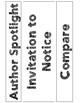 Mentor Sentence Board Headings